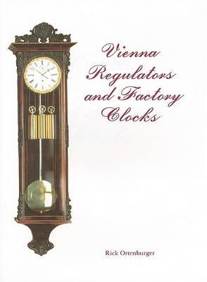 Vienna Regulator Clocks (Hardback)