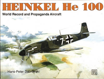 Heinkel He 100 (Paperback)