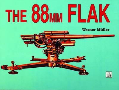 The 88mm Flak (Paperback)