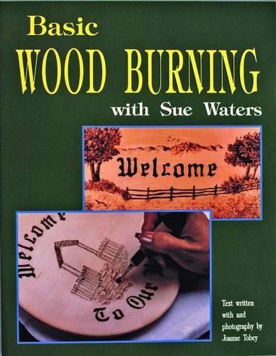 Basic Wood Burning (Paperback)