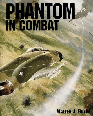 Phantom in Combat (Hardback)