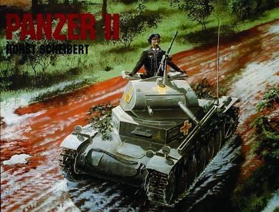 Panzer II (Paperback)