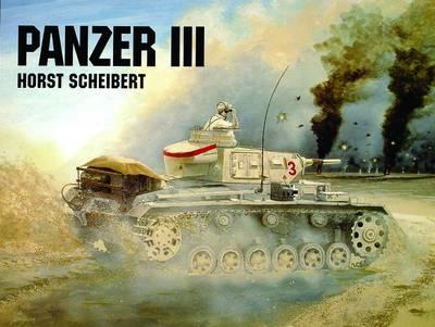 Panzer III (Paperback)
