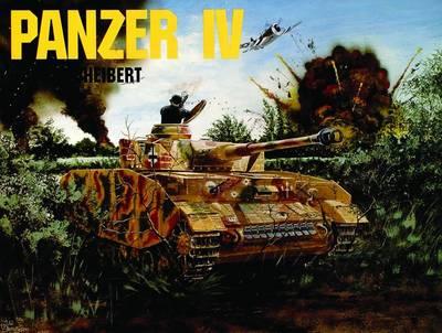 Panzer IV (Paperback)