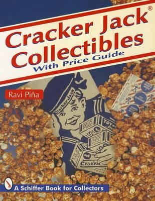 Cracker Jack (R) Collectibles (Paperback)