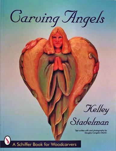 Carving Angels (Paperback)