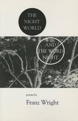 The Night World and the Word Night (Paperback)