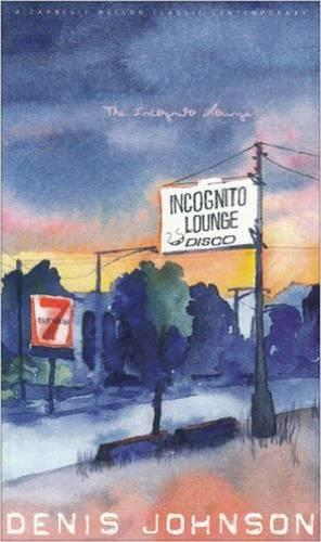 The Incognito Lounge (Paperback)