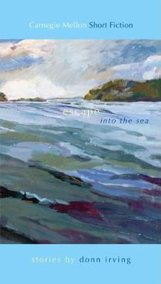 Escape into the Sea (Paperback)