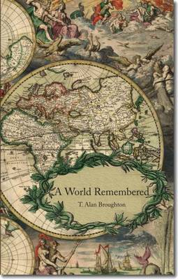 A World Remembered (Paperback)