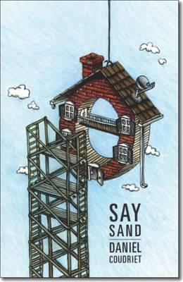 Say Sand (Paperback)