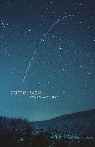 Comet Scar (Paperback)
