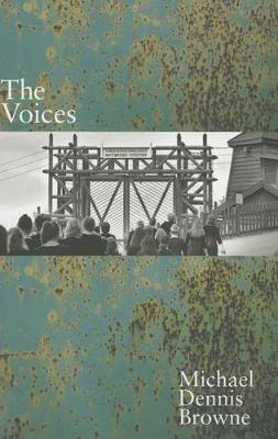 The Voices (Paperback)