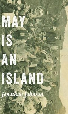 May Is an Island - Carnegie Mellon Poetry Series (Paperback)