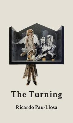 The Turning - Carnegie Mellon Poetry Series (Paperback)
