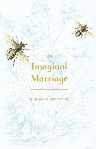 Imaginal Marriage - Carnegie Mellon Poetry Series (Paperback)