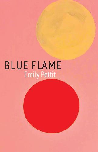 Blue Flame (Paperback)