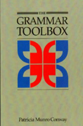 The Grammar Toolbox: Student's Book (Paperback)