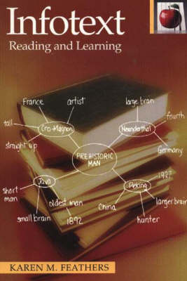 Infotext: Reading and Learning - Pippin Teacher's Library 24 (Paperback)