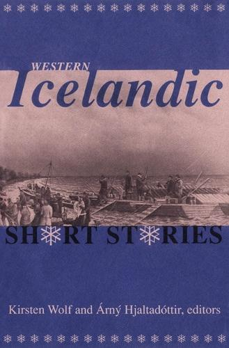 Western Icelandic Short Stories (Paperback)