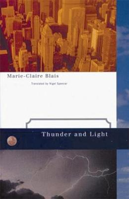 Thunder and Light (Hardback)
