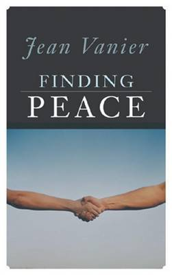 Finding Peace (Paperback)