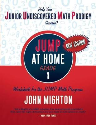 JUMP at Home Grade 1: Worksheets for the JUMP Math Program - JUMP at Home (Paperback)