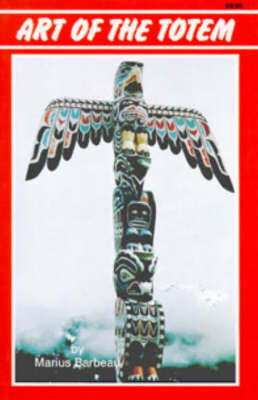 Art of the Totem (Paperback)