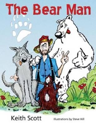 Bear Man, The (Paperback)