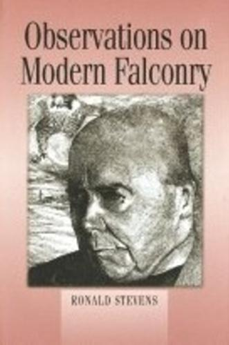 Observations on Modern Falconry (Paperback)