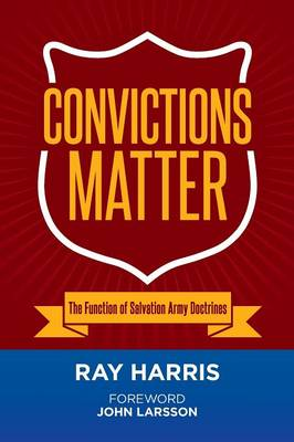 Convictions Matter (Paperback)