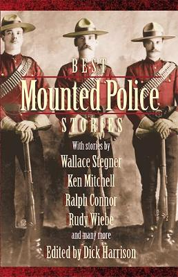 Best Mounted Police Stories (Paperback)