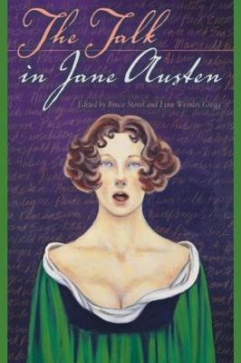 The Talk in Jane Austen (Paperback)