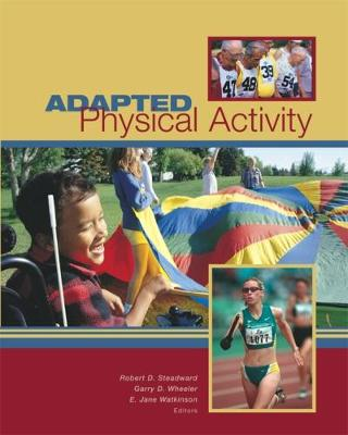 Adapted Physical Activity (Hardback)
