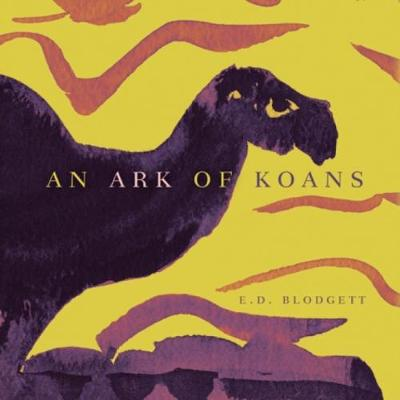 An Ark of Koans - cuRRents (Paperback)