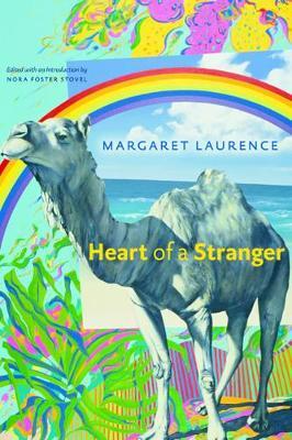 Heart of a Stranger - cuRRents (Paperback)