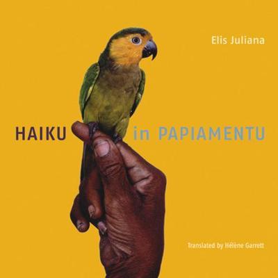 Haiku in Papiamentu (Paperback)
