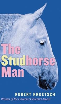 The Studhorse Man - cuRRents (Paperback)