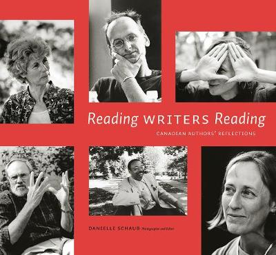 Reading Writers Reading: Canadian Authors' Reflections - cuRRents (Hardback)