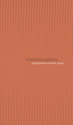 Continuations - cuRRents (Paperback)