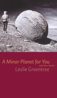 A Minor Planet for You: and Other Stories - cuRRents (Paperback)