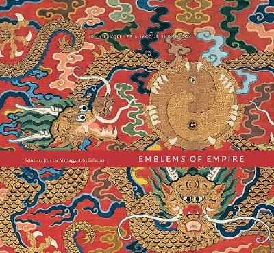 Emblems of Empire: Selections from the Mactaggart Art Collection (Hardback)