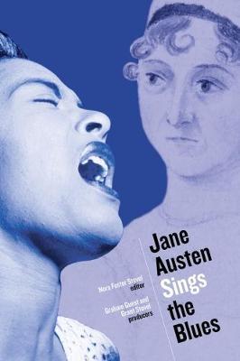 Jane Austen Sings the Blues (Paperback)