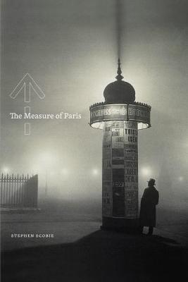 The Measure of Paris - Wayfarer (Paperback)