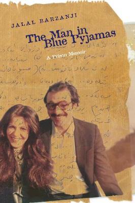 The Man in Blue Pyjamas: A Prison Memoir - Wayfarer (Paperback)