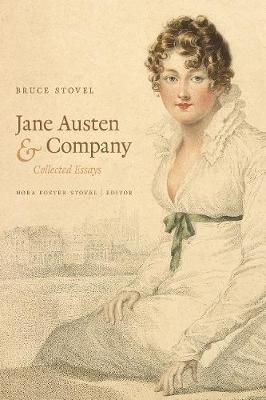 Jane Austen & Company: Collected Essays (Paperback)