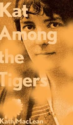 Kat Among the Tigers - cuRRents (Paperback)