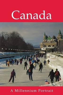 Canada: A Millennium Portrait (Paperback)