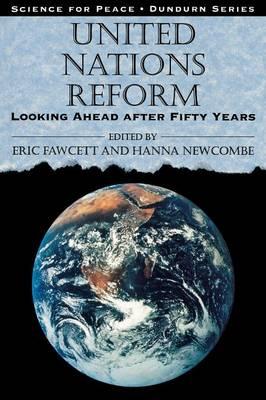 United Nations Reform (Paperback)