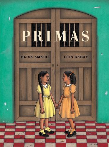 Primas (Hardback)